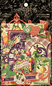 Fruit & Flora Die-cut Assortment - Graphic 45 - PRE ORDER