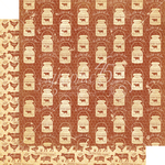 Country Morning Paper - Farmhouse - Graphic 45 - PRE ORDER