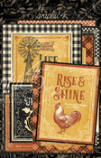 Farmhouse Ephemera & Journaling Cards - Graphic 45