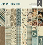 Purebred Collection Kit - Authentique