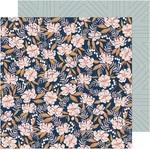 Flutter Paper - Fresh Bouquet - Crate Paper