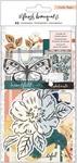 Fresh Bouquet Ephemera - Crate Paper