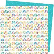 All The Colors Paper - Picnic In The Park - Amy Tangerine