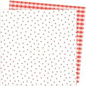 Berry Sweet Paper - Picnic In The Park - Amy Tangerine