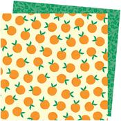 You're Peachy Paper - Picnic In The Park - Amy Tangerine - PRE ORDER