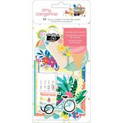 Picnic In The Park Ephemera - Amy Tangerine - PRE ORDER