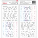 Amy Tan Picnic In The Park Thickers Stickers - PRE ORDER