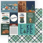 Explore Paper - Camp Happy Bear - Photoplay
