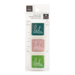 Heidi Swapp Art Walk Mini Chalk Ink Pads