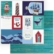 Set Sail Paper - Monterey Bay - Photoplay