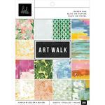 Art Walk 6 x 8 Paper Pad - Heidi Swapp