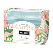 Art Walk Heidi Swapp A2 Cards