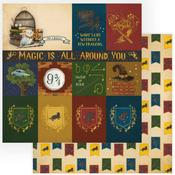 Stay Magical Paper - Wizard World Vol. ll - Photoplay - PRE ORDER