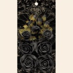 Photogenic Black Graphic 45 Staples Rose Bouquet Collection - PRE ORDER