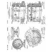 Inventor 9 Tim Holtz Cling Stamps - PRE ORDER