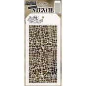 Tangles -Layered Tim Holtz Layered Stencil - PRE ORDER