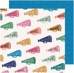 Glee Paper - Sweet Story - Maggie Holmes