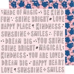 Kindness Paper - Sweet Story - Maggie Holmes