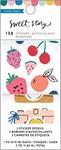 Sweet Story Sticker Rolls - Maggie Holmes