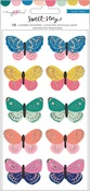 Sweet Story Layered Butterflies - Maggie Holmes