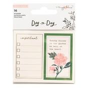 Mini Sticker Book 1 - Day-to-Day - Maggie Holmes