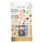 Icon Sticker Book - Day-to-Day - Maggie Holmes - PRE ORDER
