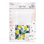 Pocket Folders Note Pages - Day-to-Day - Maggie Holmes