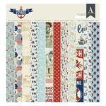 Voyage 12 x 12 Paper Pad - Authentique - PRE ORDER
