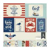 Voyage Collection Kit - Authentique - PRE ORDER