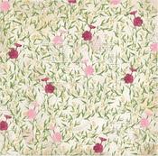 Fragrant Paper - Botanical Journal - Bo Bunny