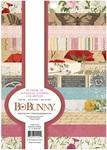 Botanical Journal 6 x 8 Paper Pad - Bo Bunny - PRE ORDER