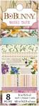 Botanical Journal Washi Tape - Bo Bunny - PRE ORDER
