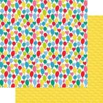 Balloon Time Paper - Cake Smash - Fancy Pants