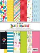 Cake Smash 6x8 Paper Pad - Fancy Pants