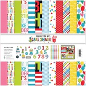 Cake Smash Collection Kit - Fancy Pants - PRE ORDER