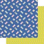 Seahabilitation Paper - Vitamin Sea - Fancy Pants