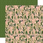 Garden Greenery Paper - Plant Lady - Echo Park