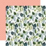 Leaves Paper - Plant Lady - Echo Park