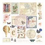 Capri Collection Icon Ephemera - Prima