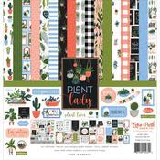 Collection Kit - Plant Lady - Echo Park
