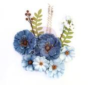 Marina Grande Flowers - Capri - Prima