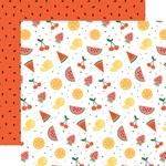 Fruit Paper - Summertime - Echo Park