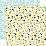 Pineapples Paper - Summertime - Echo Park