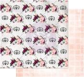 Queen Bee Paper - Pretty Mosaic - Prima