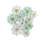 Jade Flowers - Pretty Mosaic - Prima