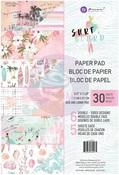 Surf Board A4 Paper Pad - Prima
