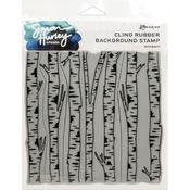 Timber! Cling Stamp - Simon Hurley - PRE ORDER
