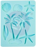 Surf Board Collection Silicone Mould - Prima - PRE ORDER