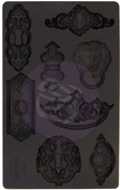 Luxembourg Hardware Memory Hardware Mould - PRE ORDER
