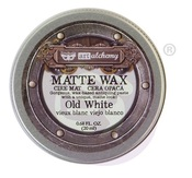 Old White Wax Paste - Prima - PRE ORDER